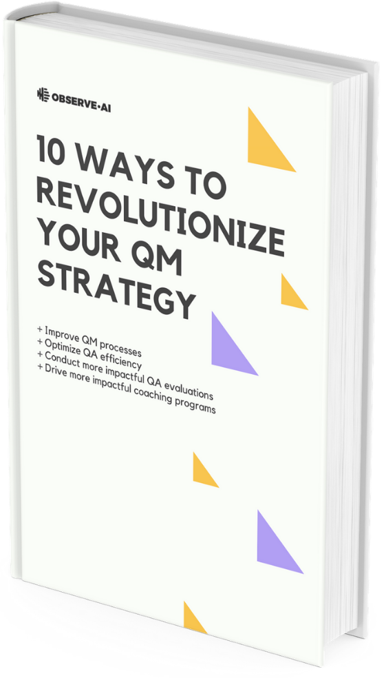10 ways to revolutionize your qm strategy cover