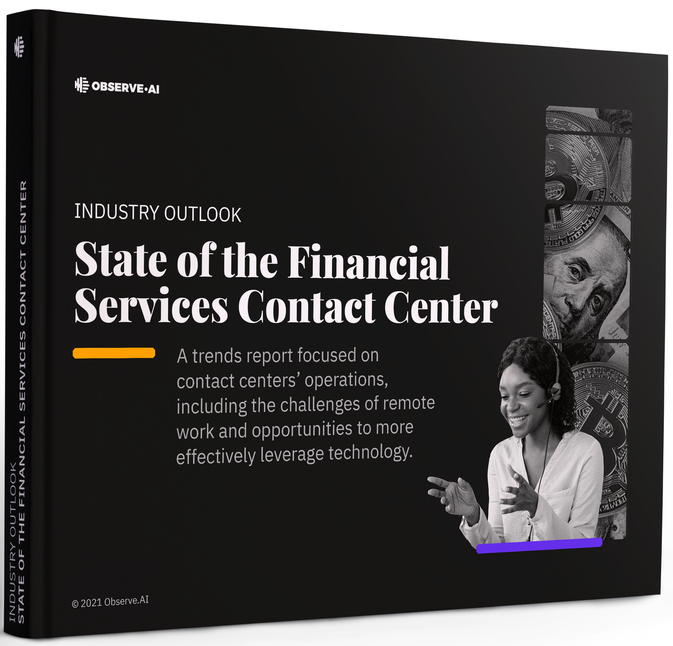 Cover Mockup_Financial Services Contact Center Report-1
