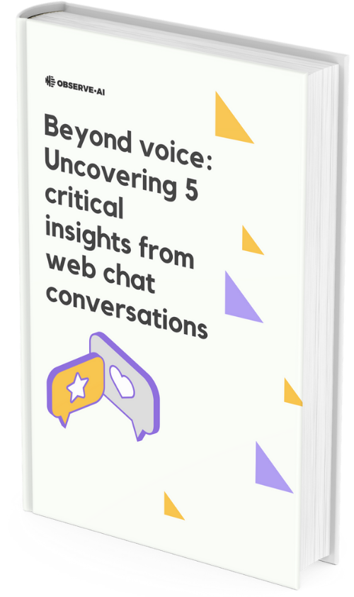 cover-beyond voice-uncovering 5 critical insights from web chat conversations